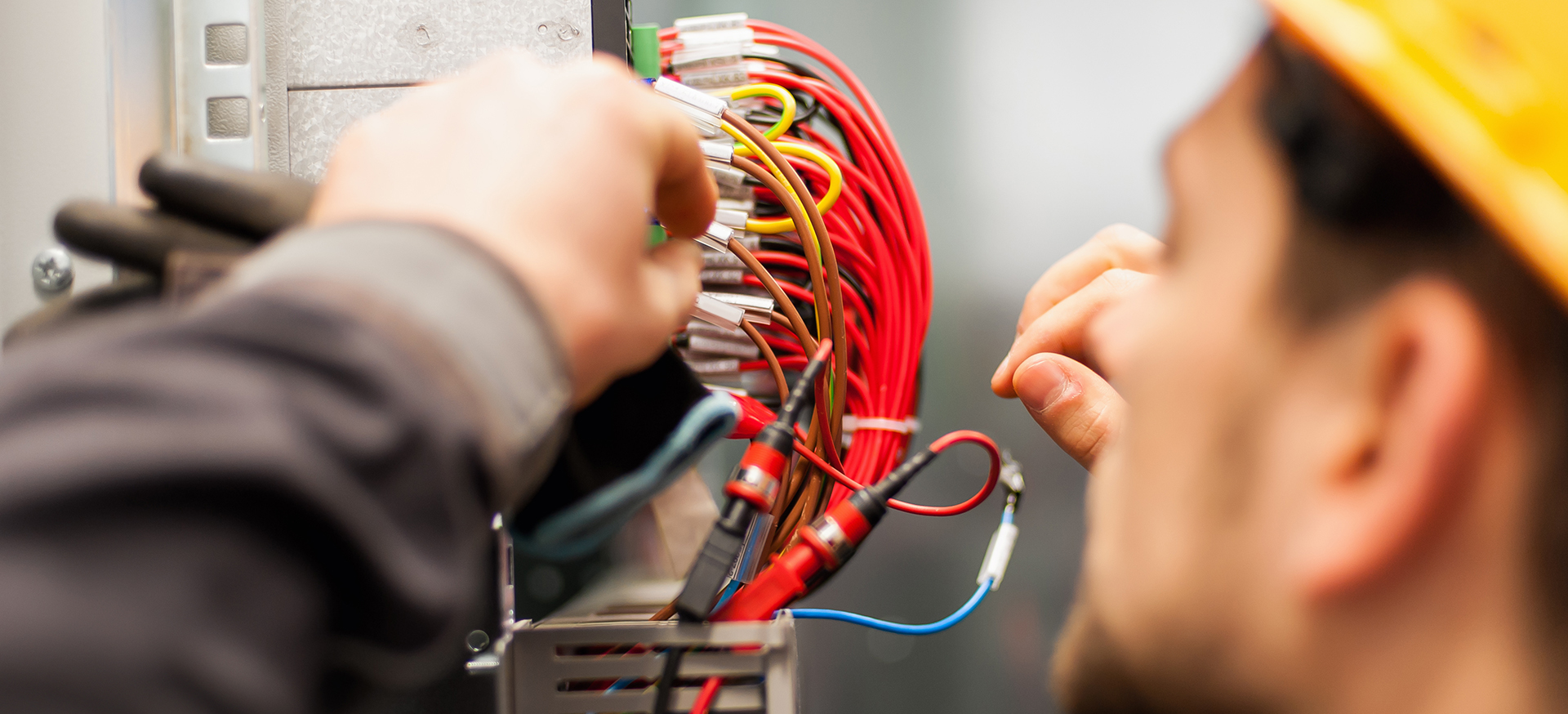 electrical services belper